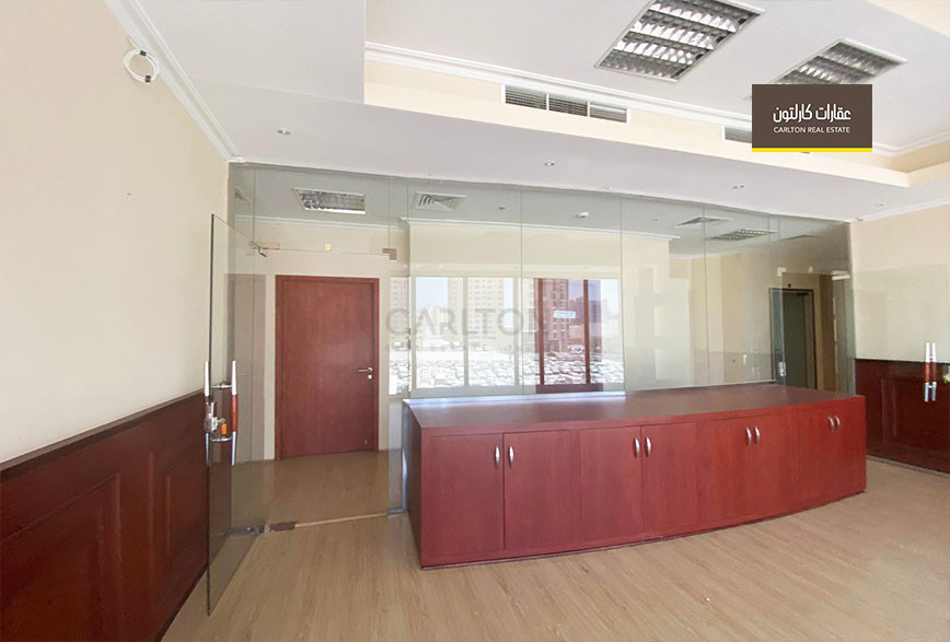 Ready to move in fitted office ! ! ! ! !