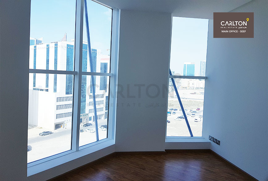 Brand new,Office without service charge!