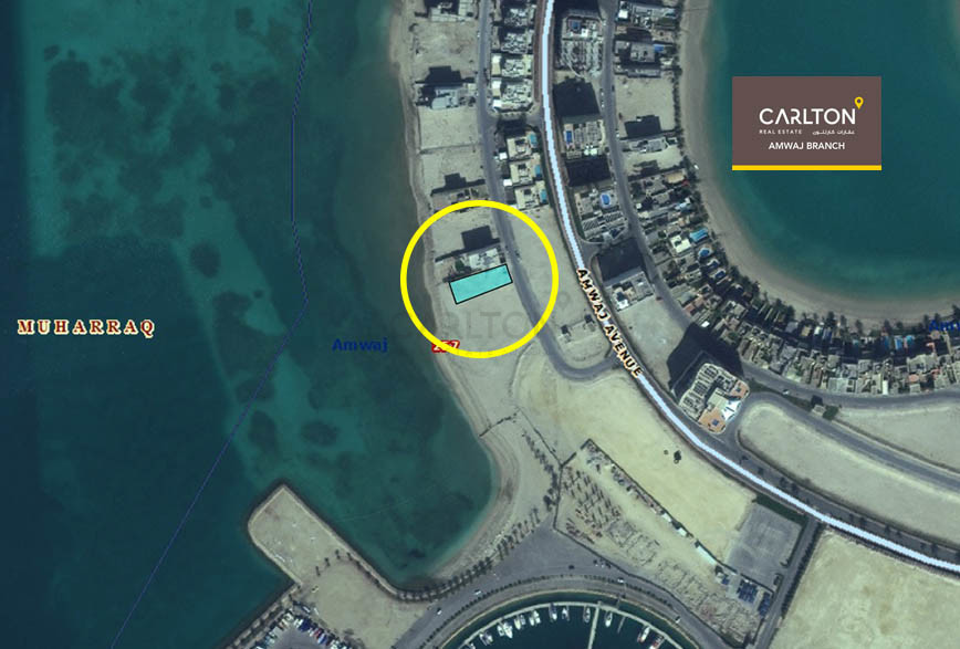 Dont miss your chance to own a land near the sea