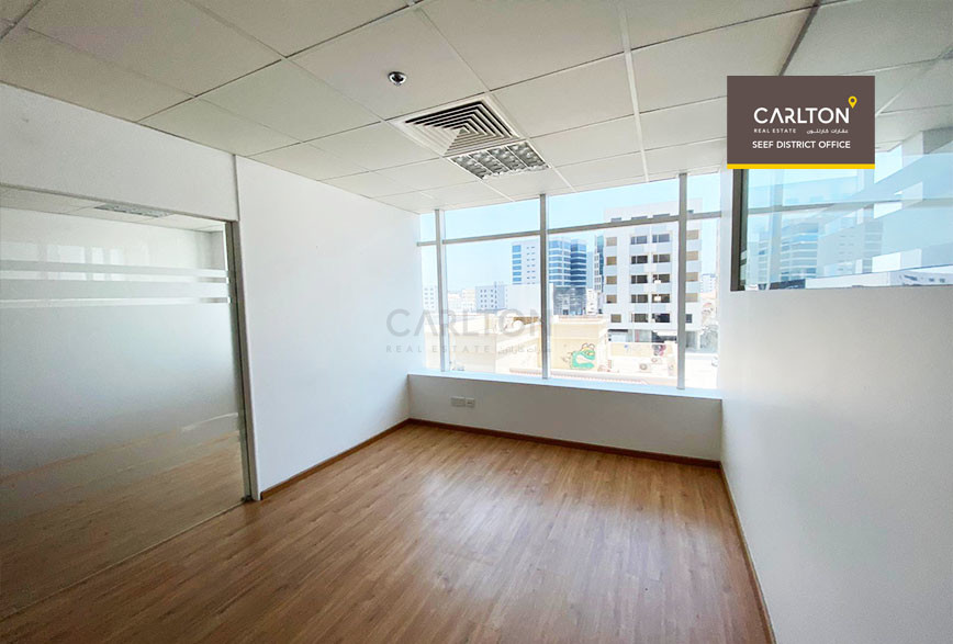 Ready to move in fitted office   ! ! ! !