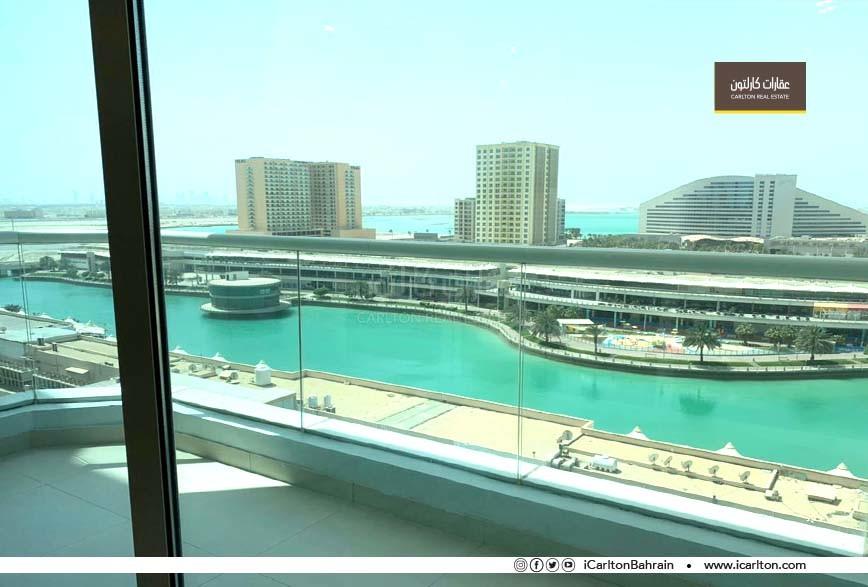 All New 2 Bedroom Flatfor Rent- Lagoon View