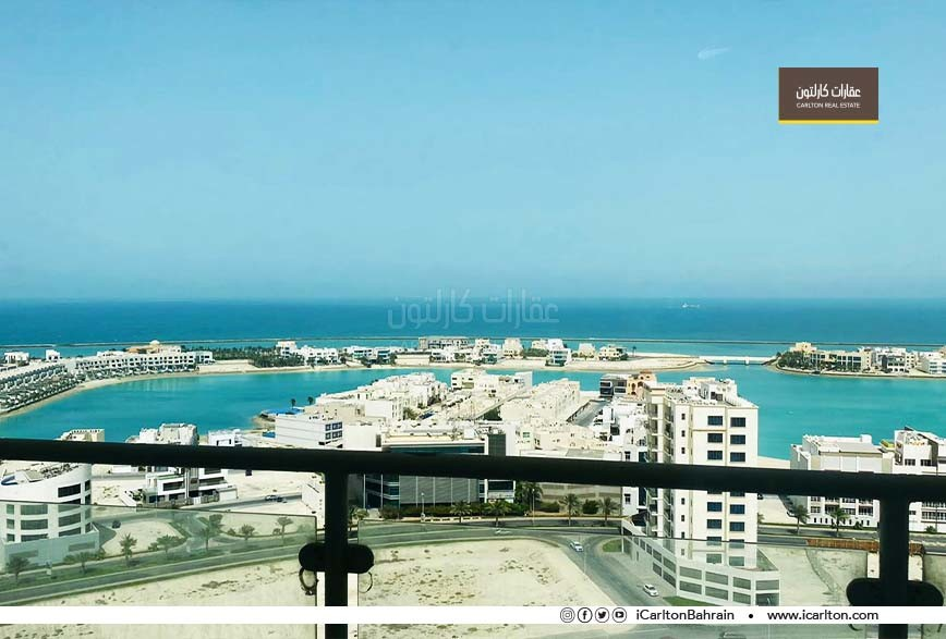 Sea View 3-BR -Penthouse