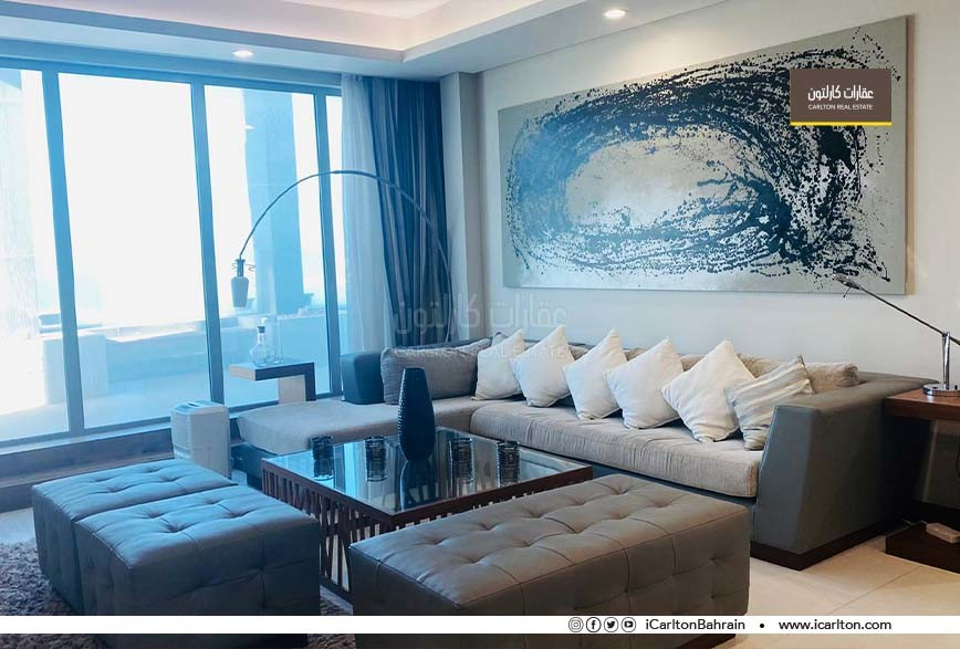 Big Terrace luxurious Penthouse Two Bedrooms