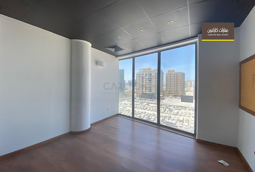 Ready to move in fitted office ! ! ! ! .