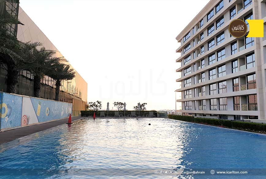 One Bedroom Furnished Flat w/ Beach Access