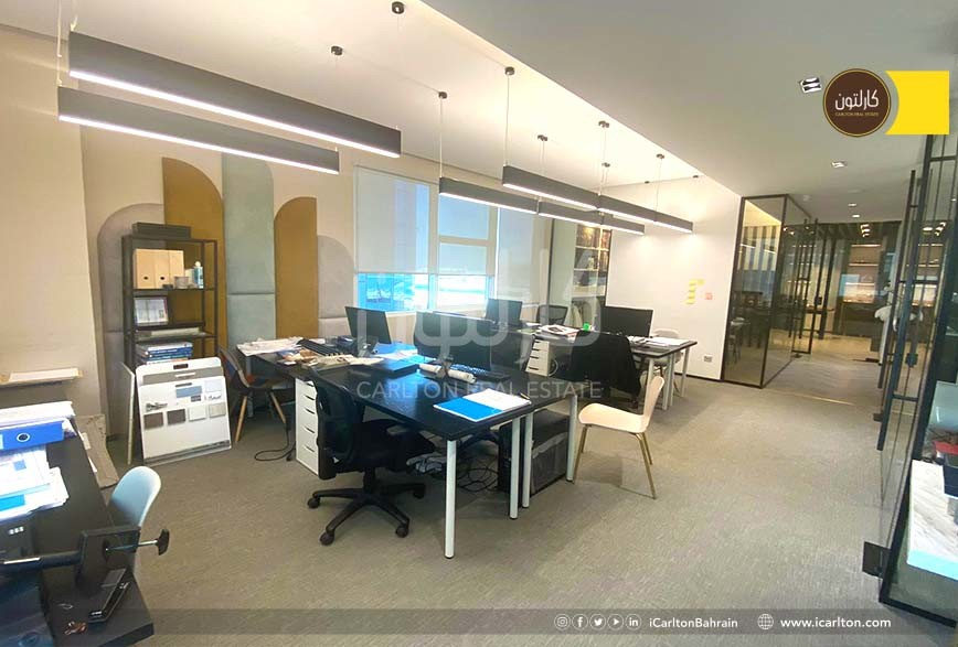 Office For Sale within a Prime Location