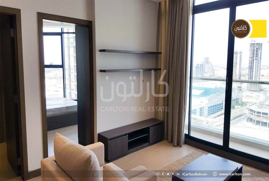 One Bedroom Flat for Sale