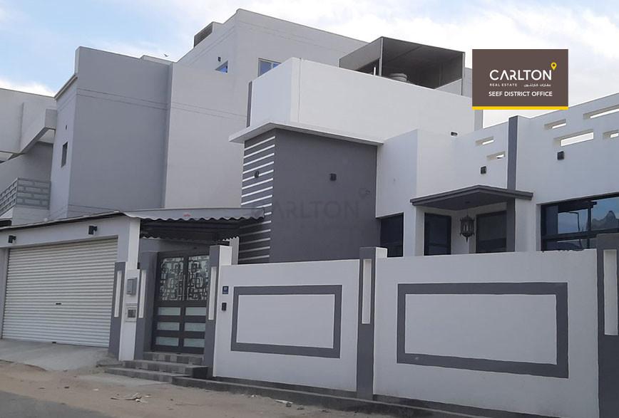 Brand New and Modern Villas in Abu Saiba