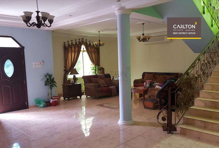 For Sale Villa is located in Saar area