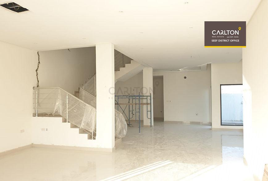 New Modern Villa in Sehla area, great location