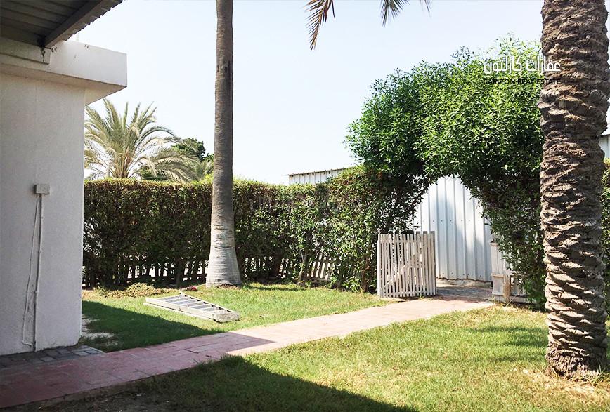 Green Environment With Private Garden 3 Bed villa