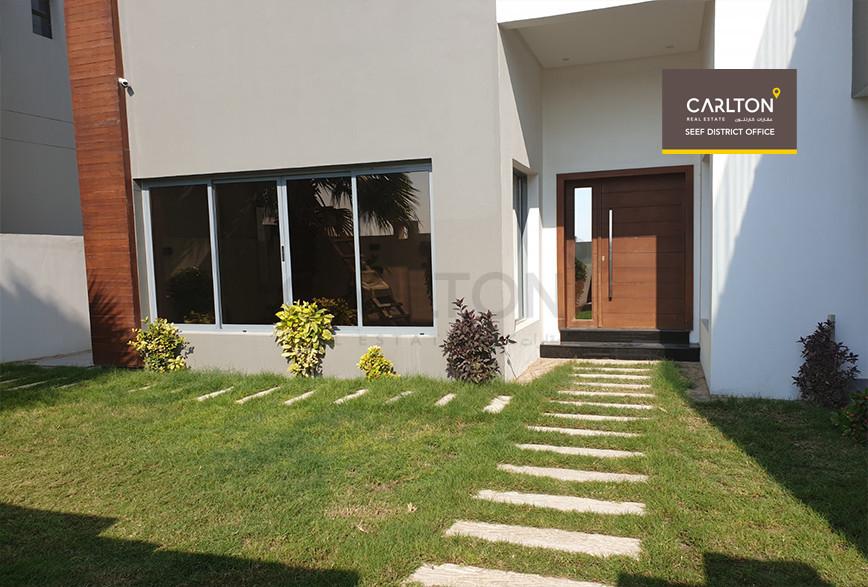 Brand new Villa in upscale Area in Maqaba