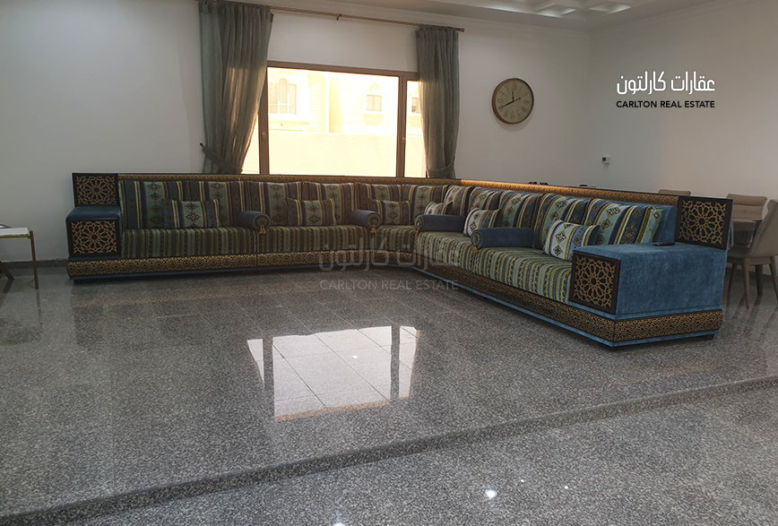 Fully furnished Residential villa - 2 Storey