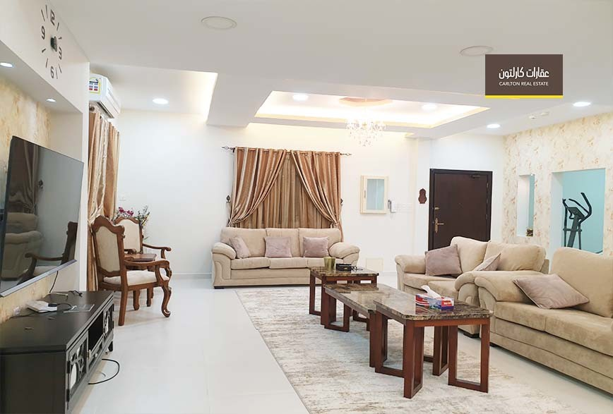 Spacious Residential building for sale
