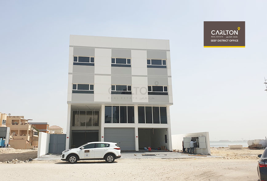 Commercial Building for Sale in a prime location