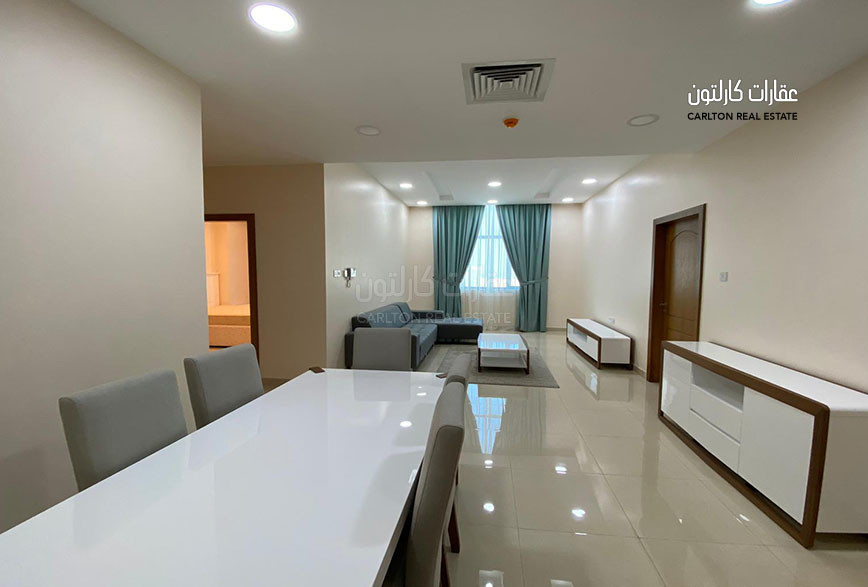 Brand new/ fully furnished/ investment building