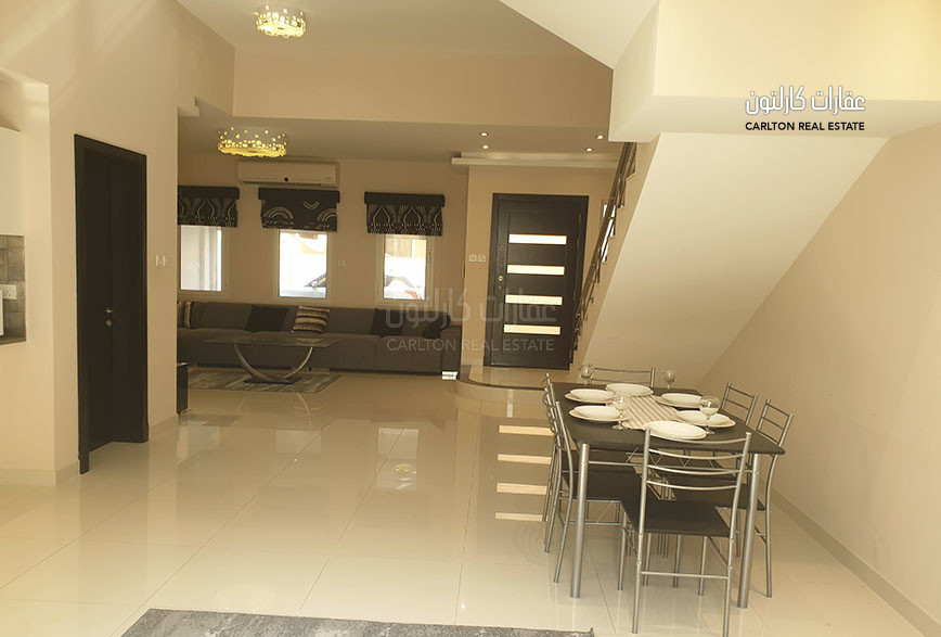 Fully furnished/ excellent price/good location