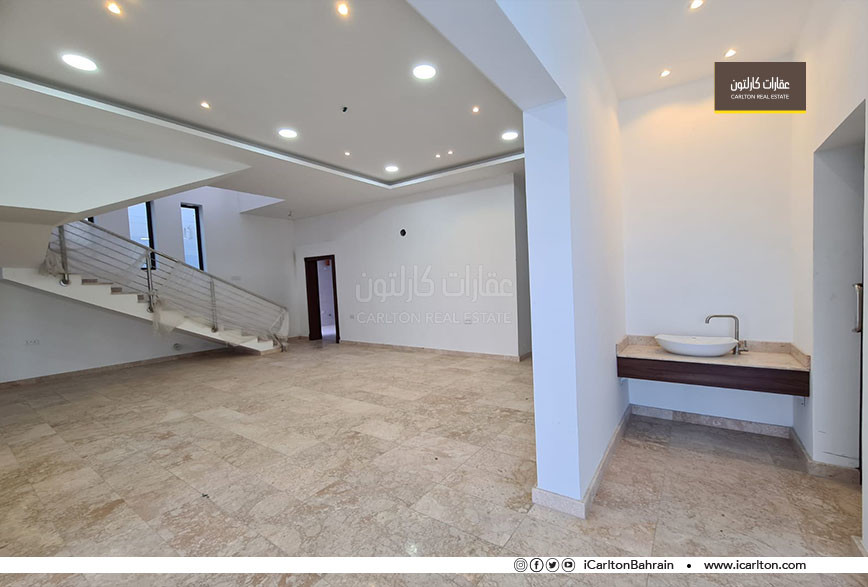 Modern Villa close to the sea in Sitra