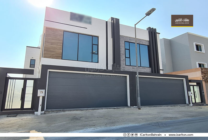 Modern Design Villa in Tubli area..