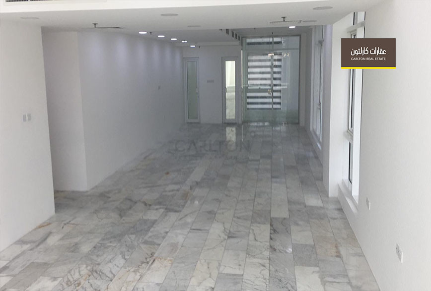 Best deal, good location spacious office