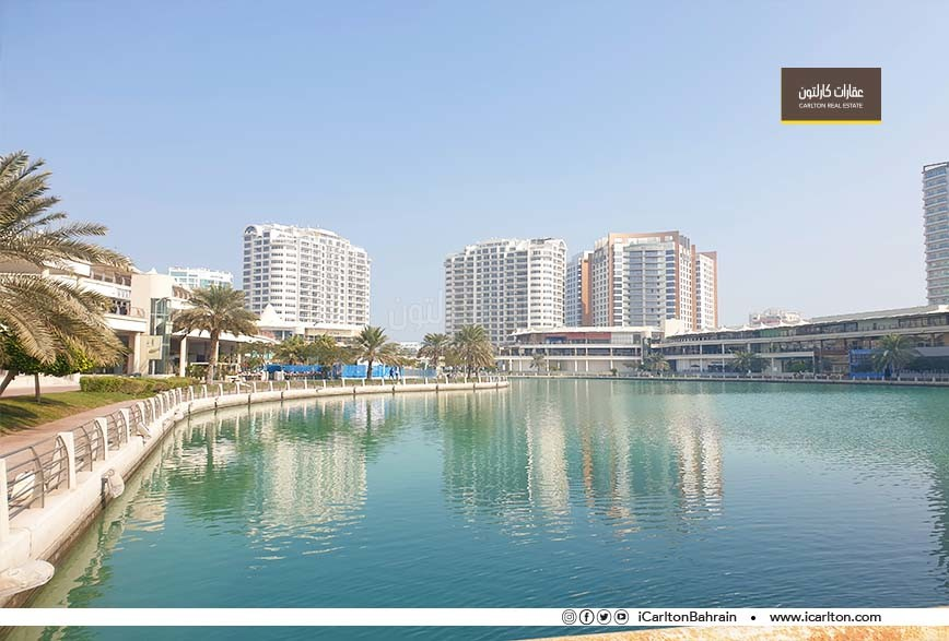 Commercial space-Main attraction-Lagoon Area