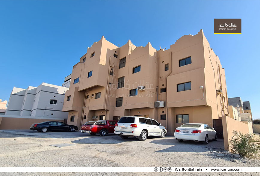 Investment building in a great location in Aker
