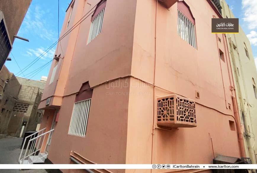 Big House -three storey- Prime location