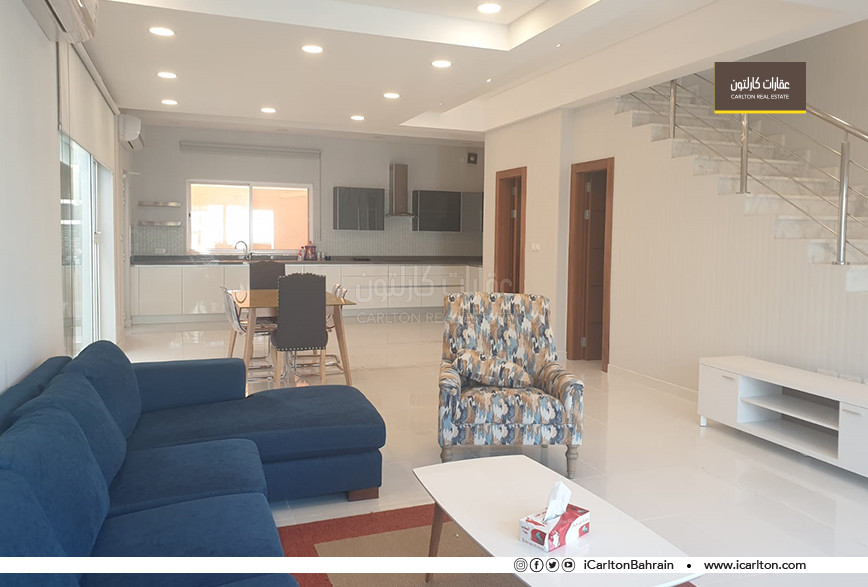 Elegant Villa in Barbar area, modern furnished