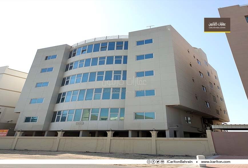 Whole Building For Sale -Investment Opportunity