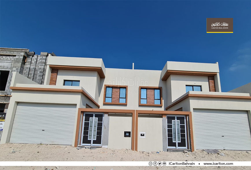 Elegant Villa in Durrat Al Muharraq