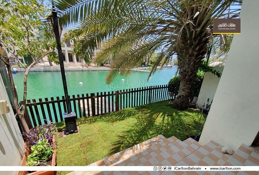 Huge - Direct Lagoon Access - 3 Bedrooms