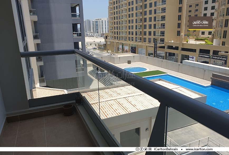 Pool View - Parque flooring - Near Lagoon