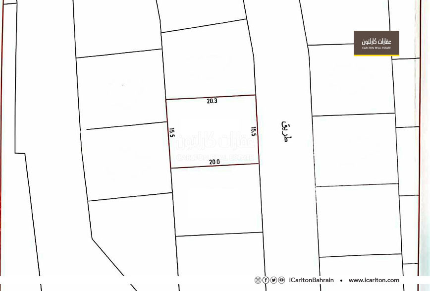 Land for Sale in Karrana Near to the sea