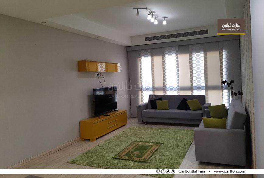 Fully Furnished Flat for Sale in Janabiya area