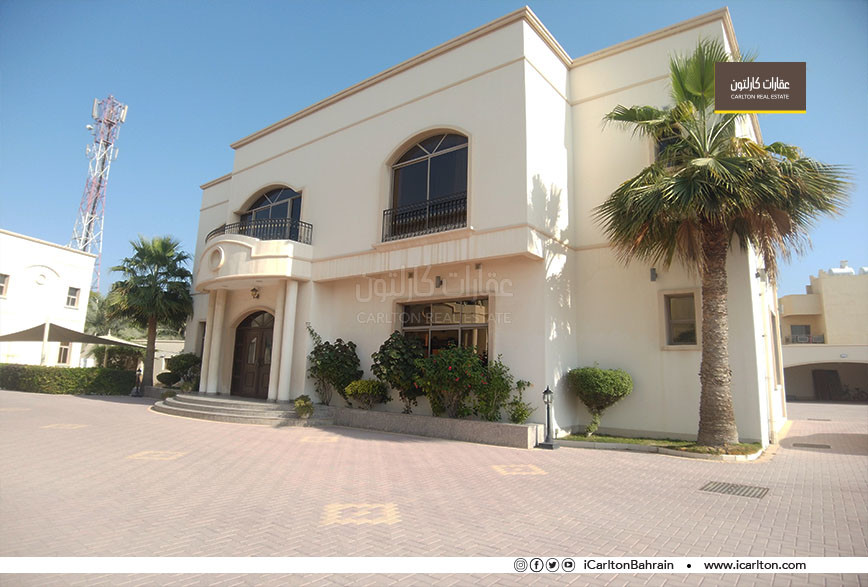 FABULOUS 4 BED VILLA IN A GATED COMPOUND