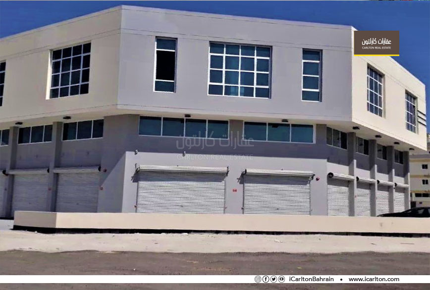 Brand new Commercial Building for sale