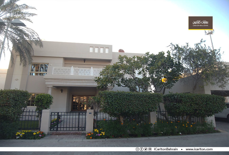 CHARMING VILLA IN COMPOUND WITH FACILITIES