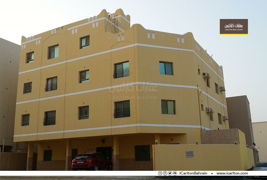 New Building in Tubli Area with 7 Apartments