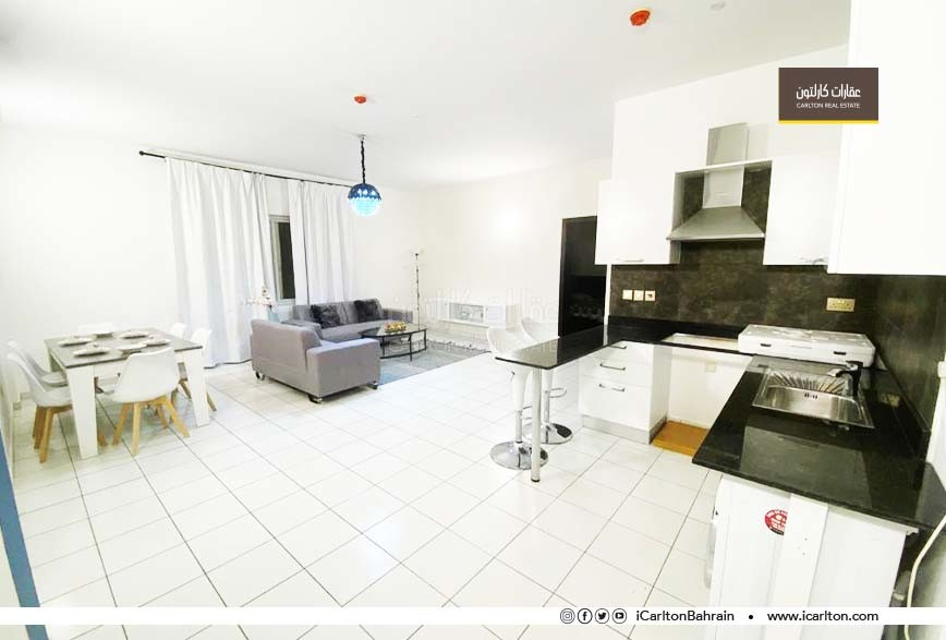 Up for Grabs Best Deal -2BR Flat in the island