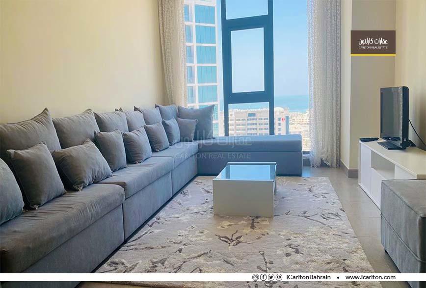 High Floor- 1BR- Decent Spaced- Inclusive Rent