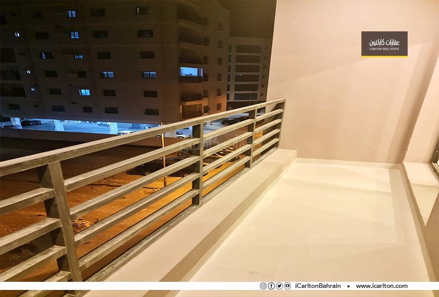 Best Deal- 3BR -Semi Furnished-Lift- Balcony