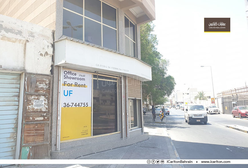 Great Deal - For rent Shop in Salamabiya Area