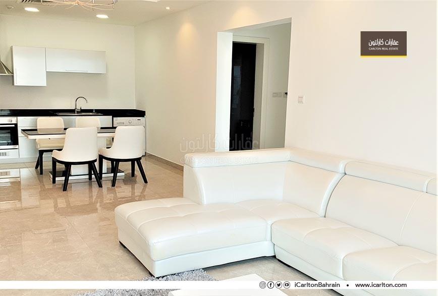 New apartment near Shk Khalifa Port/ Dragon City