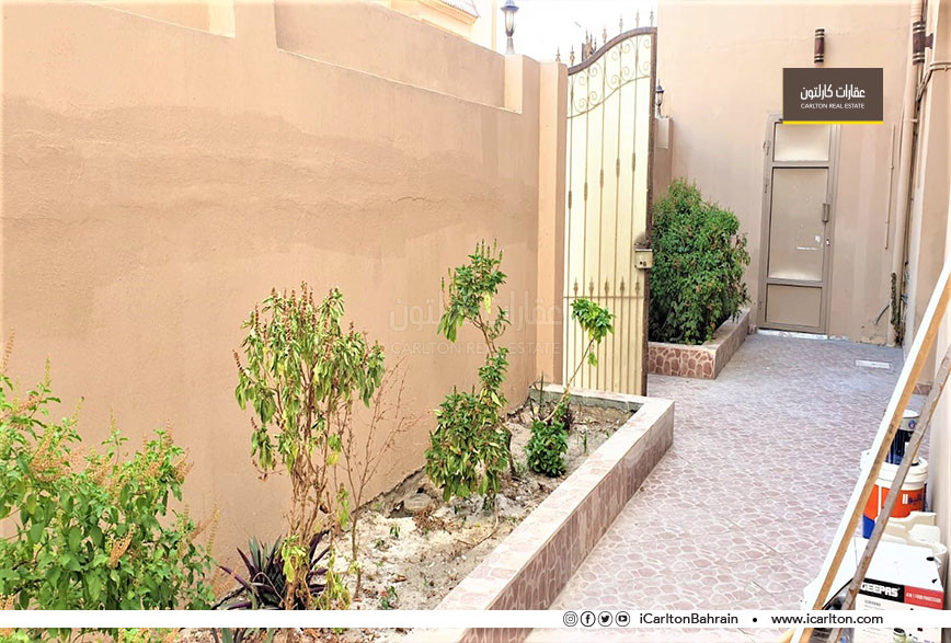 Gated Stand alone villa in residential area