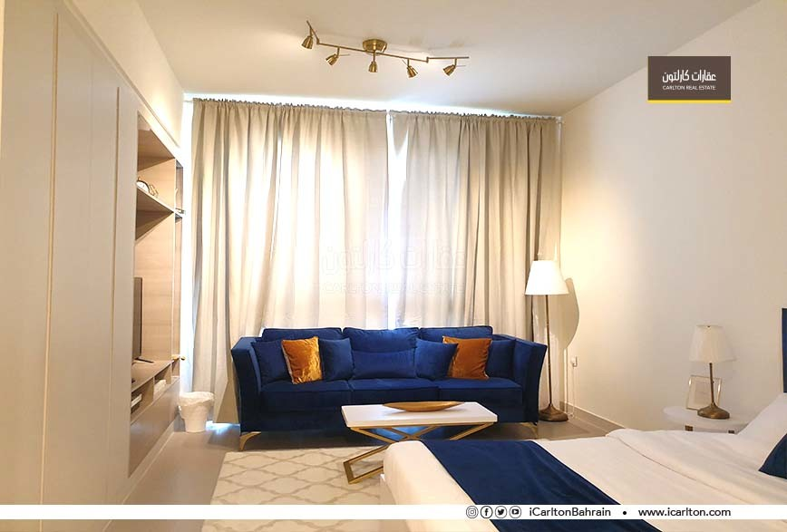 studio Unit- Premium Amenities- prime location