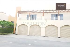 Semi furnished 4 BR Villa in Hamala Area