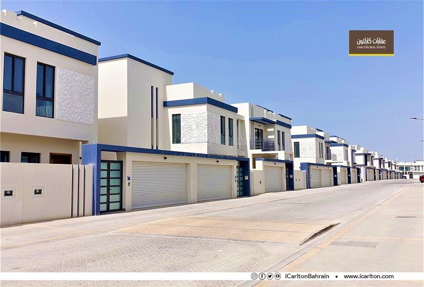 Brand new family villa / Danaat Al Lawzi