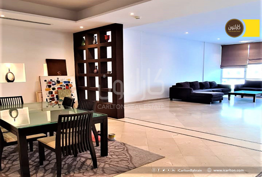 Modern and family friendly spacious APT
