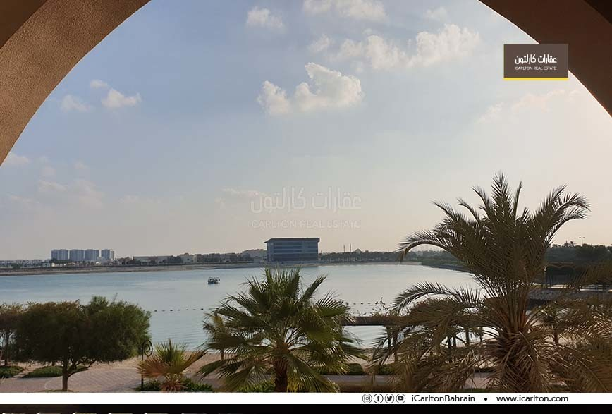 Sea and Garden View - Beach Access - Maid's room