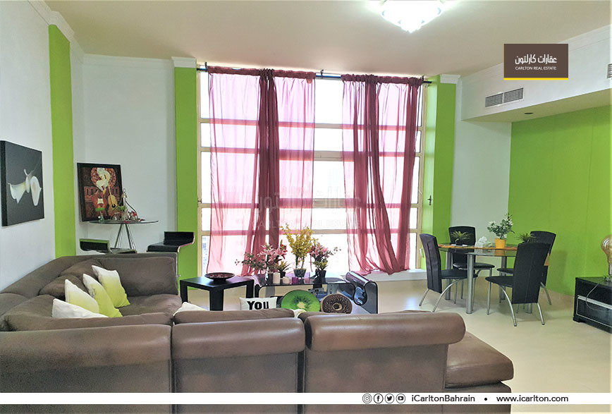 Newly decorated & spacious, near Oasis Mall